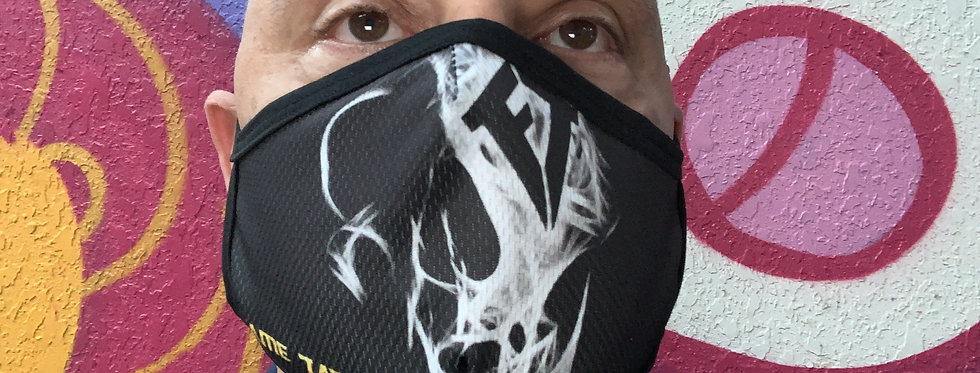 LOGO MASK - 50 Masks