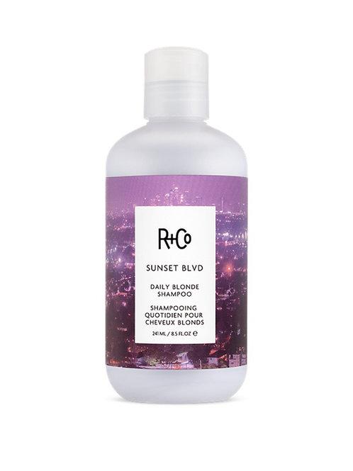 R+Co Sunset Blvd Shampoo (241ml)