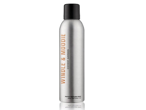 Windle London Matte texture spray