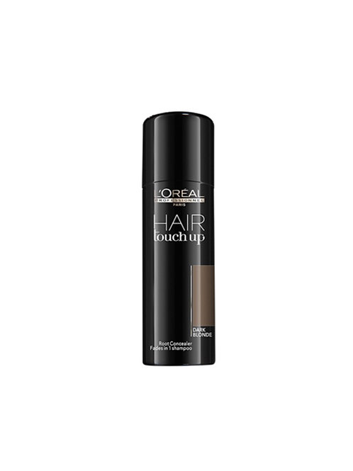 L'Oréal Hair touch up spray in Brown