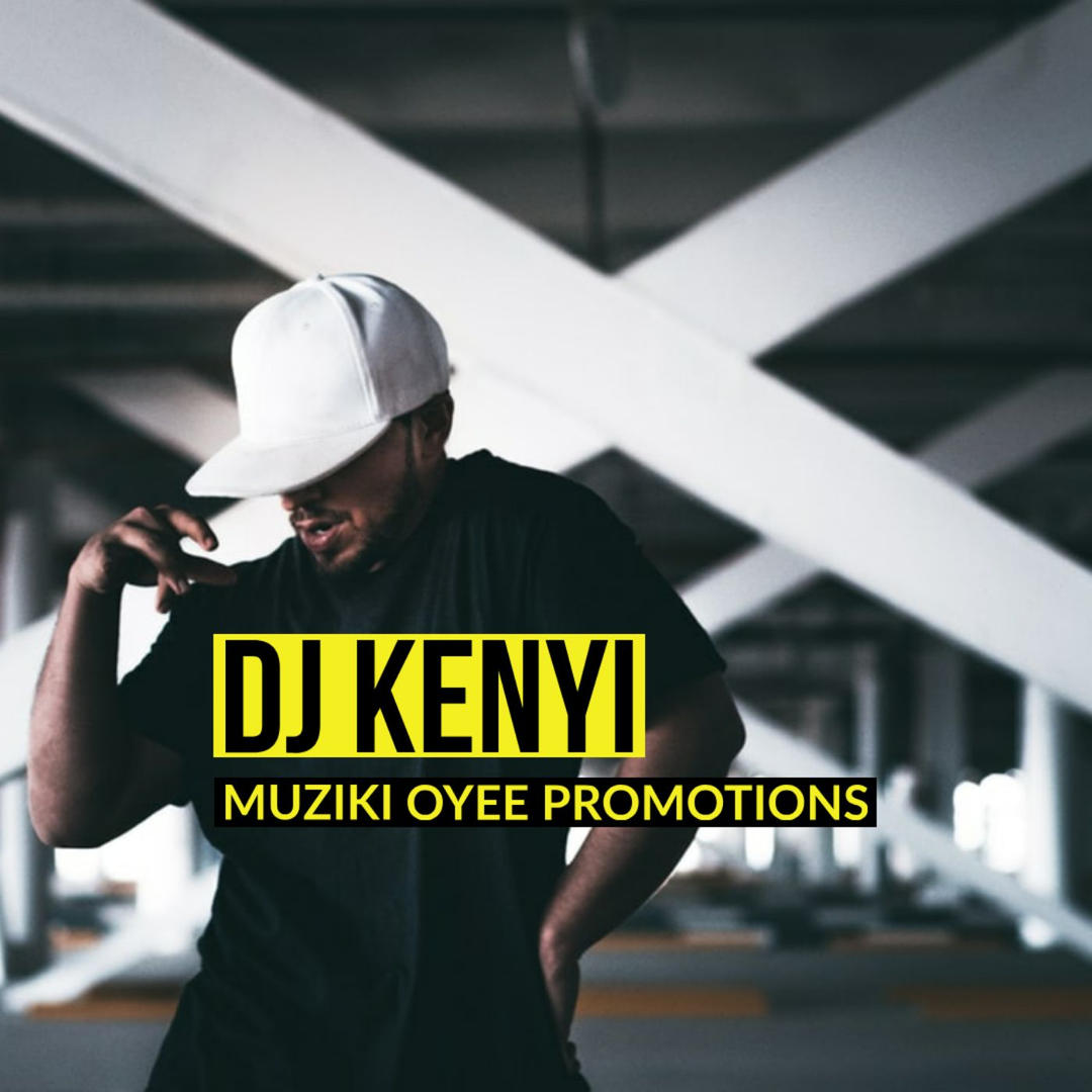 DJ Djdalavey Afro Mix