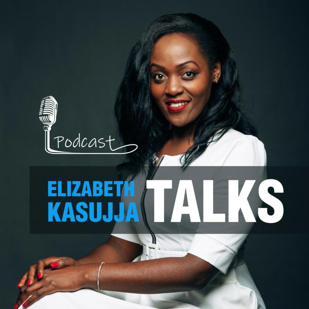 Elizabeth Kasujja Talks