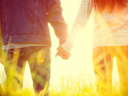 El Amor Álmico