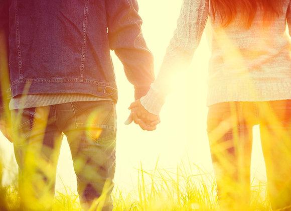Romantic Compatibility Chart