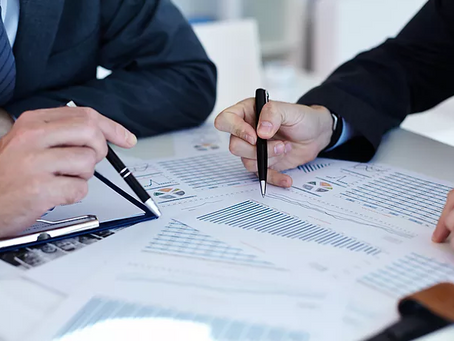 6 key things to look out for in a company's financial statements