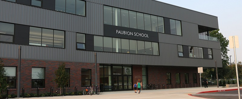 Faubion is our 2nd