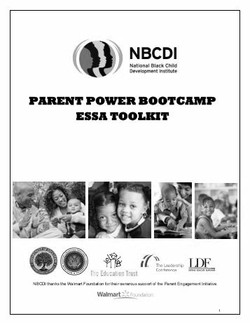 Parent Power Bootcamp