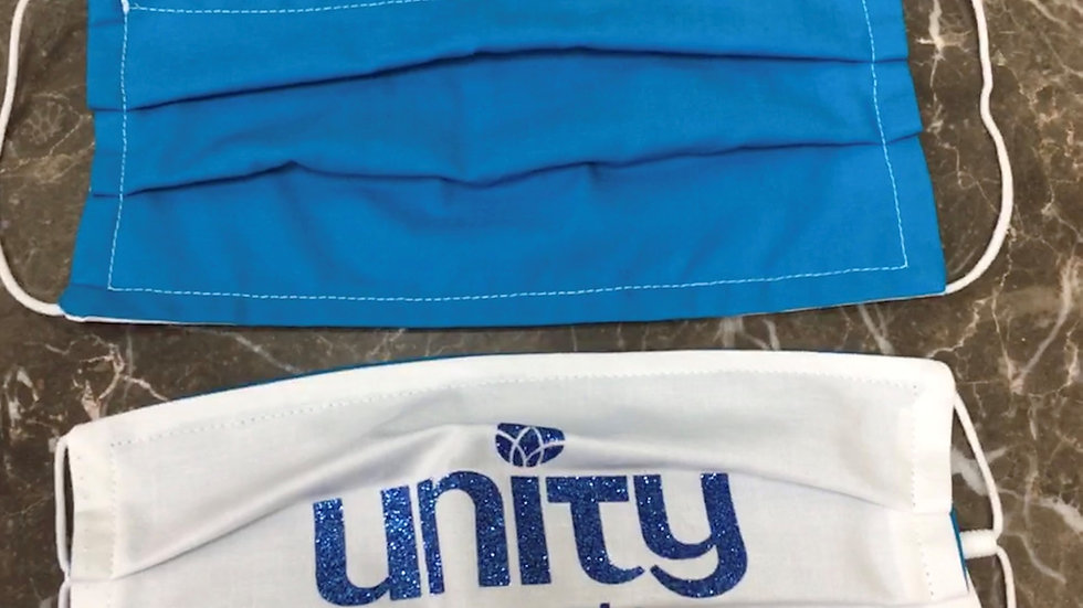 Unity in Lynnwood Masks