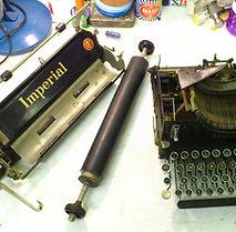 Typewriter Servicing