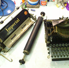 Typewriter Servicing