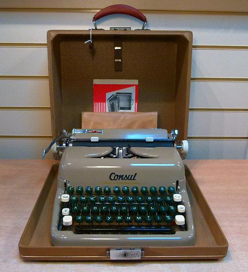 Consul 1511 Portable (1959)