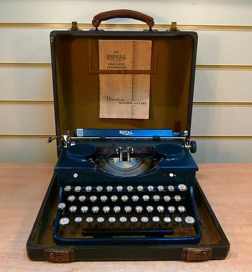 Royal P Portable (1931)