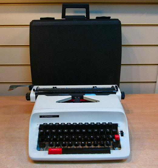Hermes 305 Portable (1980's)