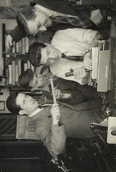 George Blackman Vintage Typewriters