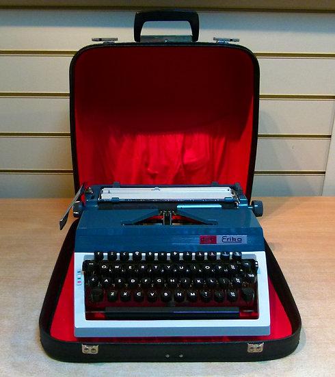 Erika Model 40 Portable (1960's)