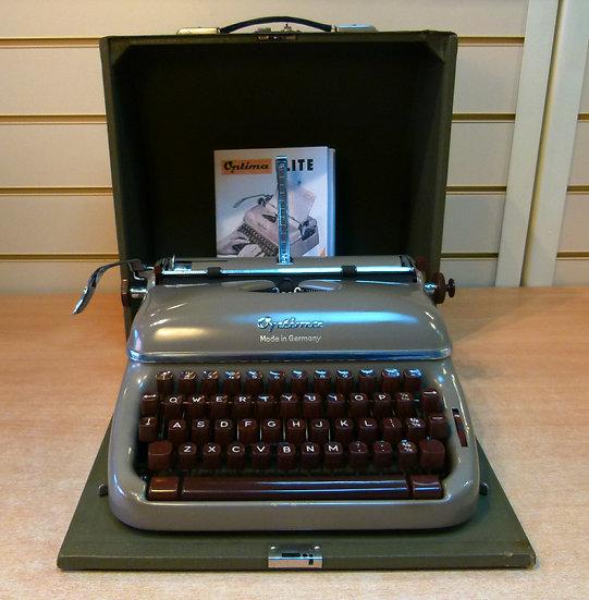 Optima Elite 3 Portable (1956)