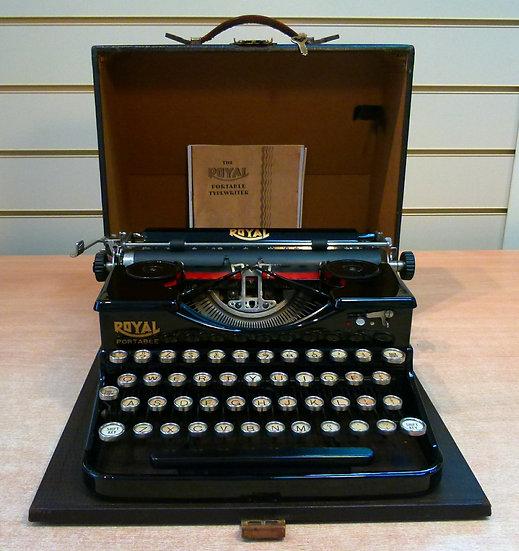 Royal P Portable (1928)