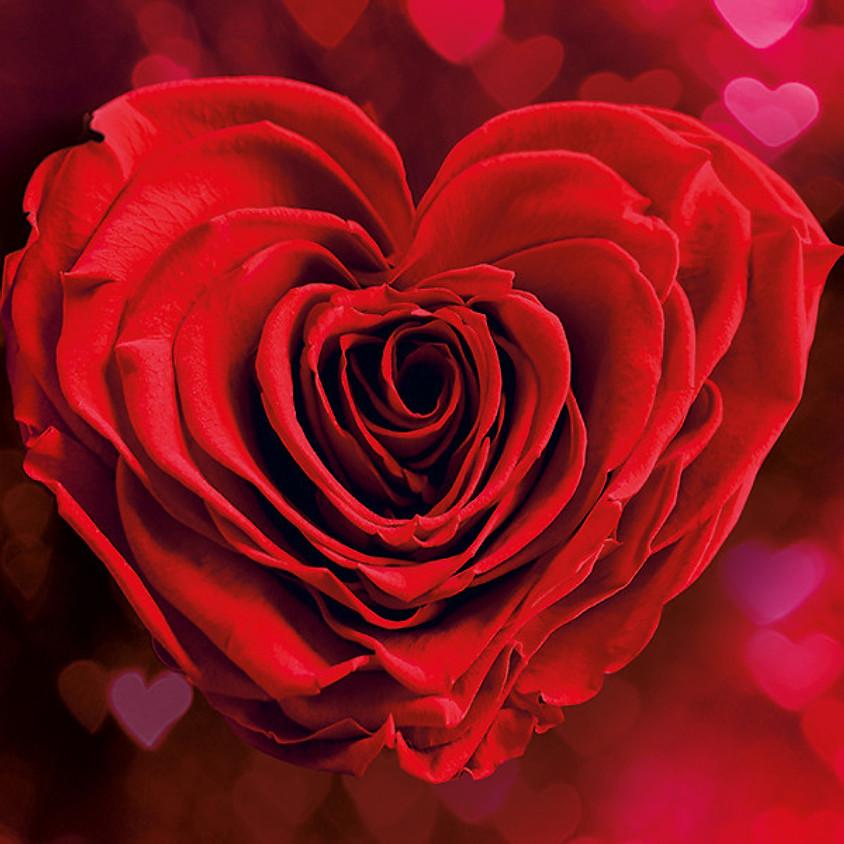Fête de la Saint-Valentin en ligne avec des cadeaux pour tous les Roquois!