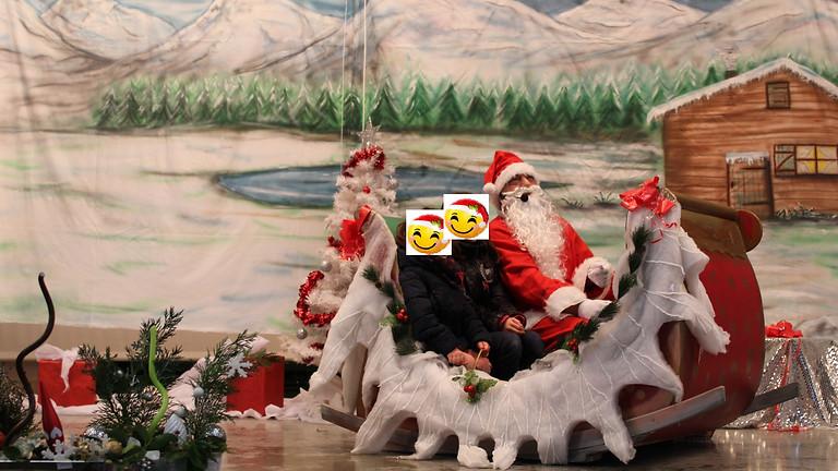 Marché de Noël - ANNULATION