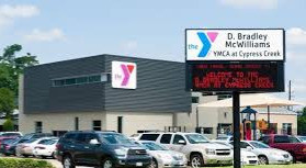 The Mason Parker Insurance Group joins the D. Bradley McWilliams YMCA Board