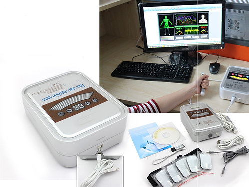 CR300 健康度測定器ヘルスアナライザー