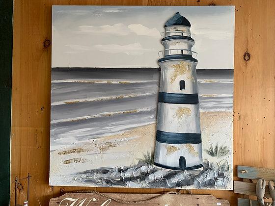 Lighthouse Wall Art