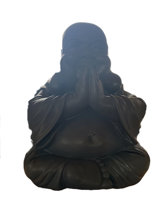 Medium Buddha