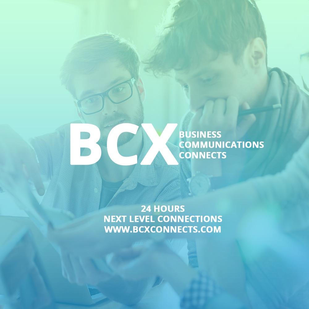 BCX Logo