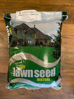 25lb - Premium Plus Grass Seed