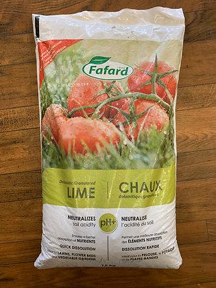 FaFord Lime, 15kg