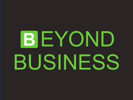 Beyond Business - The Podcast