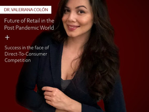 The Future of Retail in the Post Pandemic World