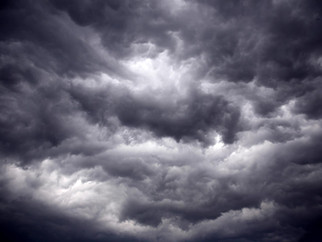 Weather threats to Power Grid