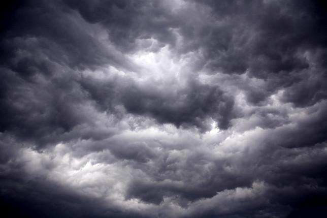 (仮)台風10号が接近中です。