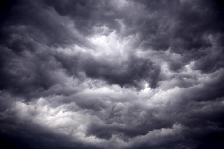 Severe Weather Expected in Pleasant View