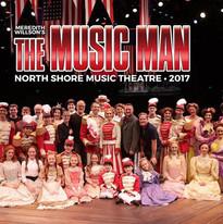 The Music Man - North Shore Music Theatre