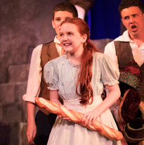 Beauty and the Beast - Cape Cod Theatre Company