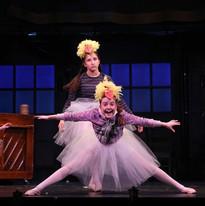Billy Elliot (Debbie, Goodspeed Opera House)