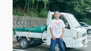【掲載情報】TOKION インタビュー「中村明珍 が実践する「農家兼僧侶」という生き方」