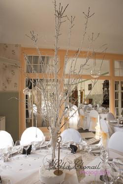 décoration salle