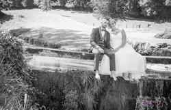 mariés cascade