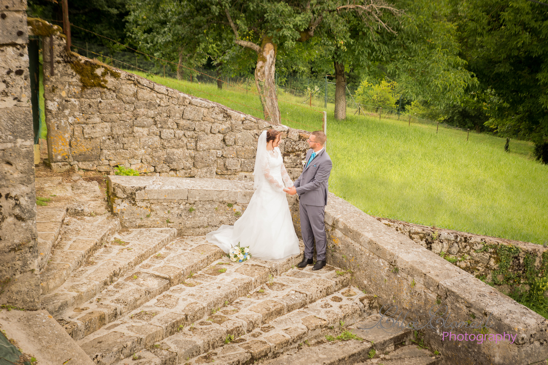mariage site médiéval