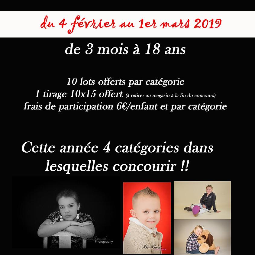 2ème Concours Photo Enfants