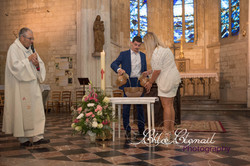 baptême vouziers