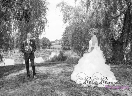 La photographie de Mariage...selon Chloé Clomail Photography