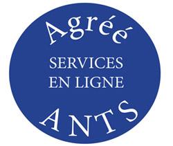 Agrément ANTS