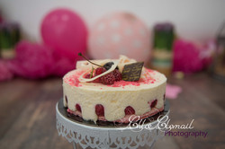 gâteau smash cake