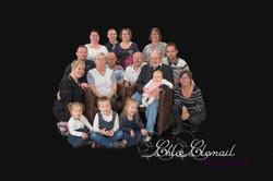 portrait famille nombreuse meuse