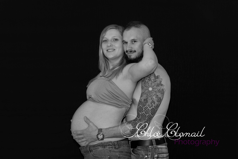 grossesse couple