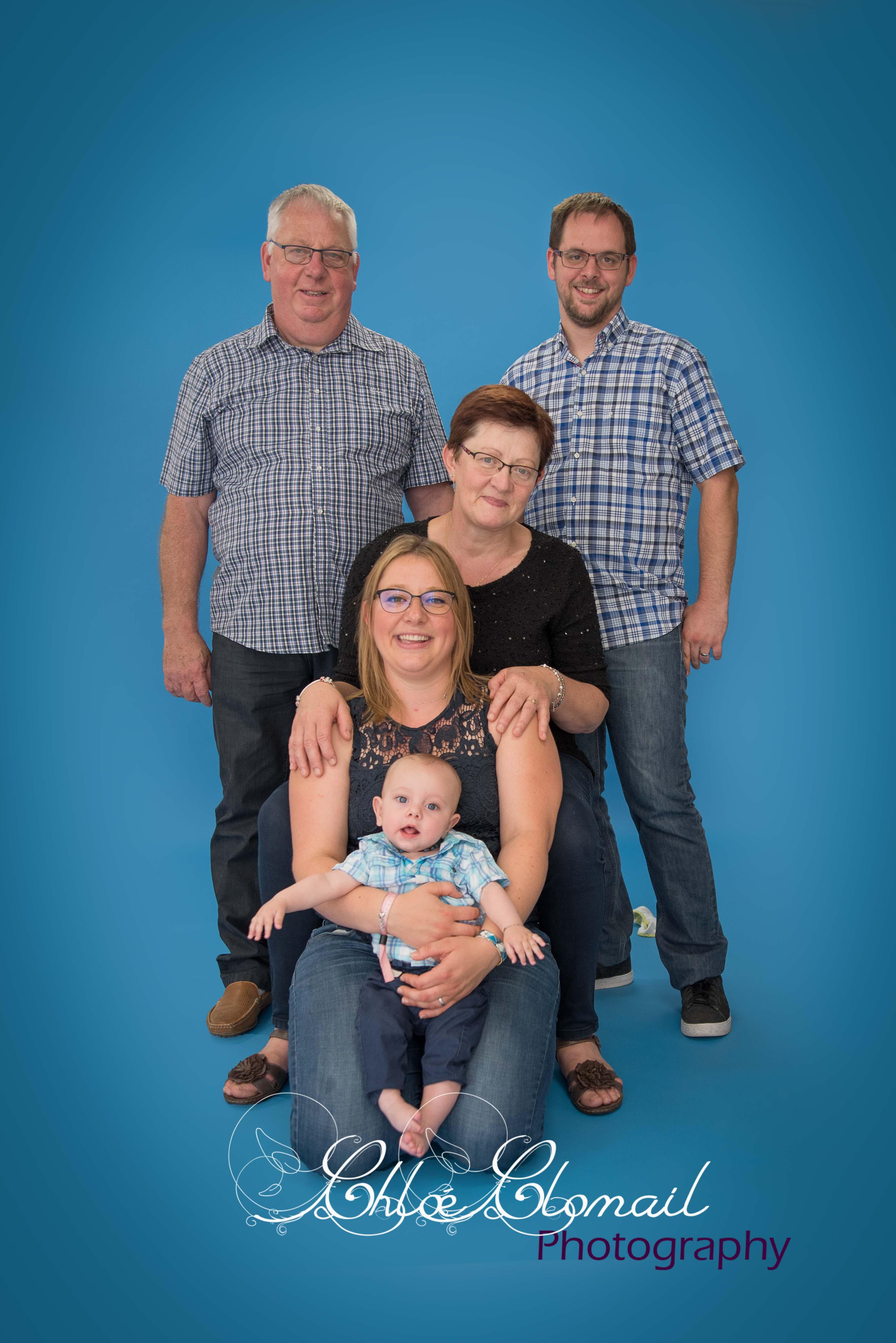 famille portrait aisnes